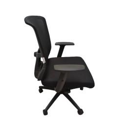 Cadeira Diretor Blume Telada Back System