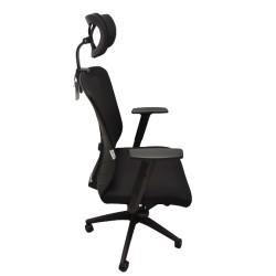 Cadeira Presidente Blume Telada Back System