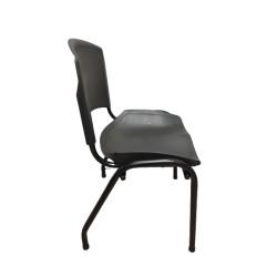 Cadeira Plástico Estrela