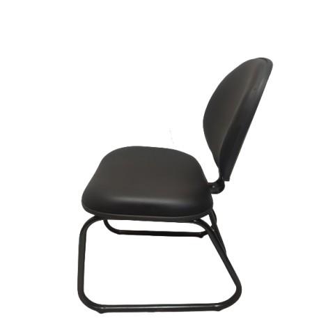 Cadeira Fixa Executiva Lisa Trapézio
