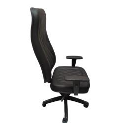Cadeira Presidente Alta Giratória